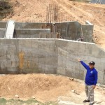 Irrigatie project gestart