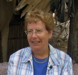 Diny van Bruggen 1945-2009