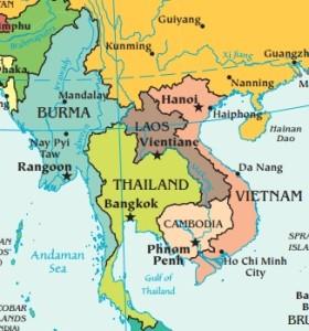 Zuidoostazie