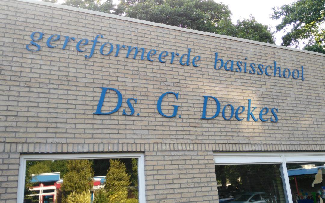 Foodfestival  Doekesschool Hardenberg